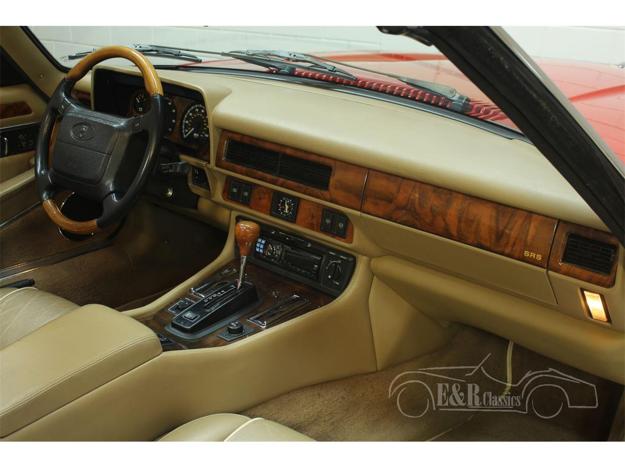 Large Picture of '96 XJS located in Waalwijk noord Brabant - $45,200.00 Offered by E & R Classics - PR0N
