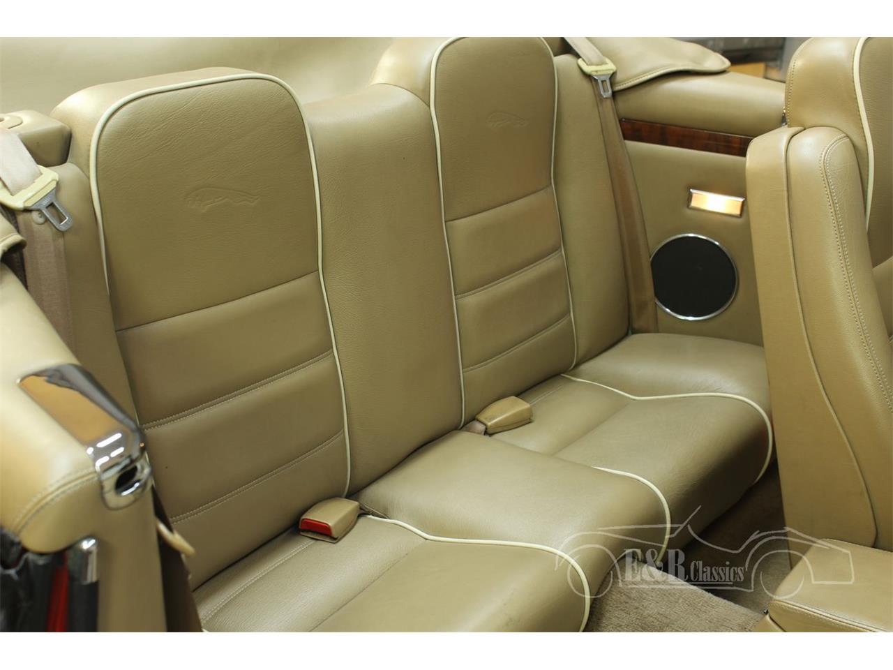 Large Picture of 1996 Jaguar XJS - PR0N