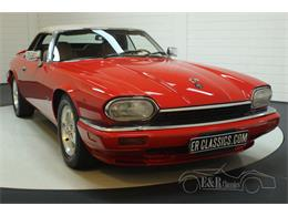 Picture of '96 XJS located in noord Brabant Offered by E & R Classics - PR0N