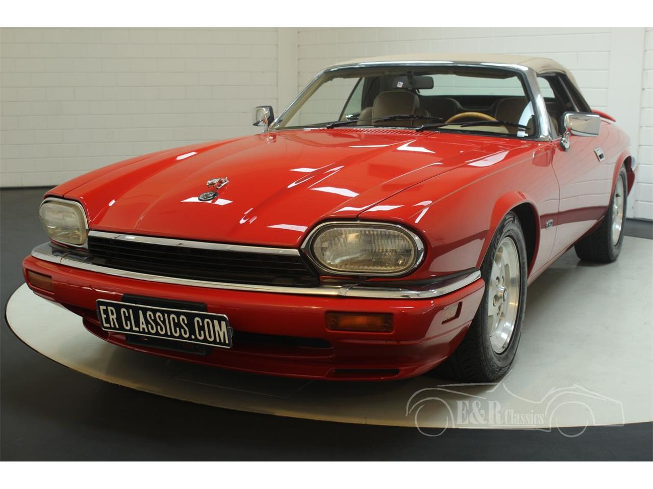Large Picture of '96 XJS located in noord Brabant - $45,200.00 Offered by E & R Classics - PR0N