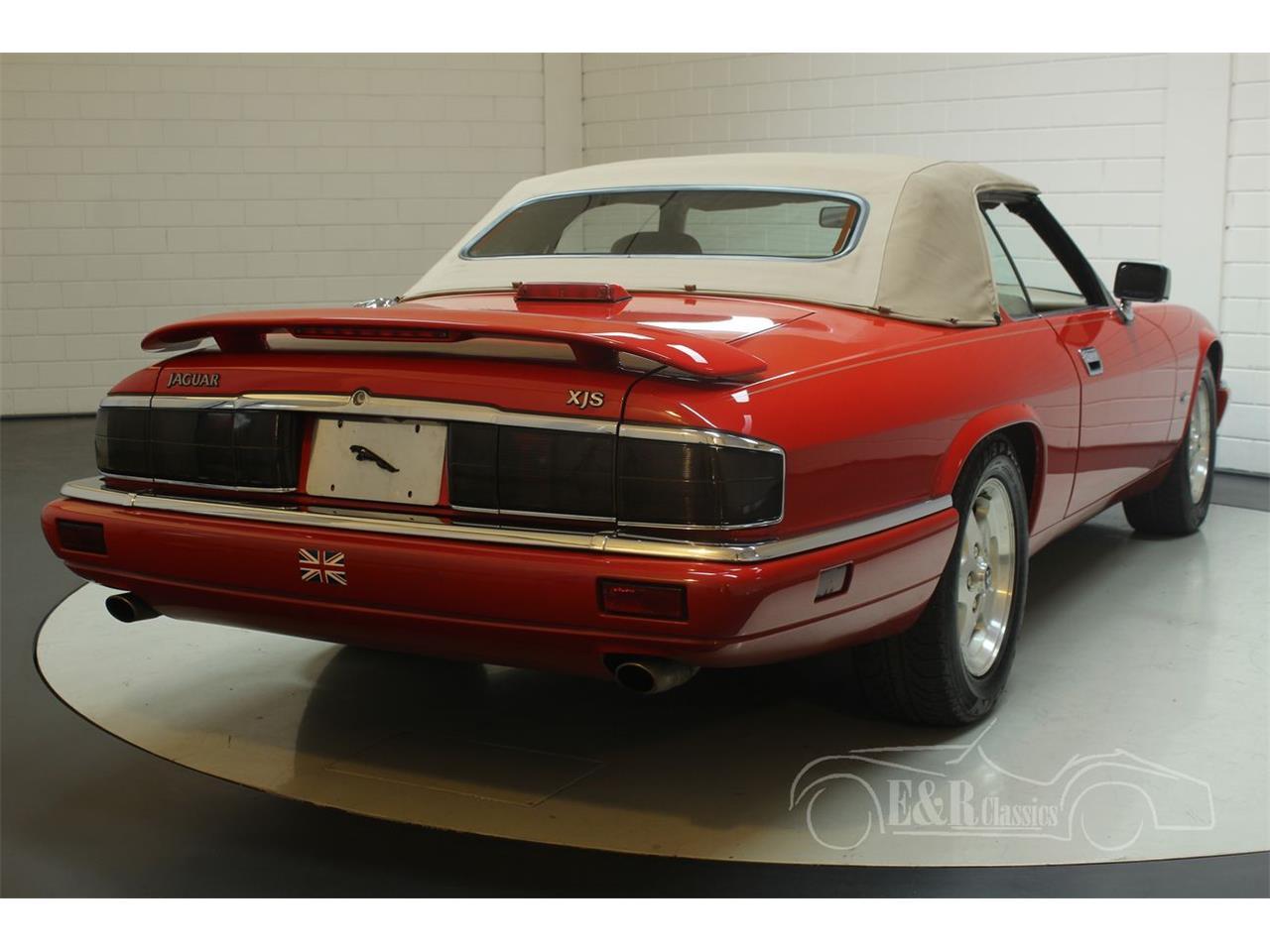 Large Picture of '96 Jaguar XJS located in Waalwijk noord Brabant - $45,200.00 - PR0N