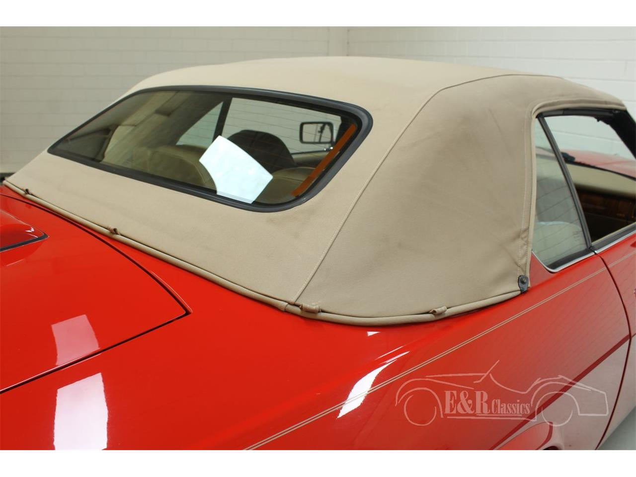 Large Picture of 1996 Jaguar XJS located in Waalwijk noord Brabant Offered by E & R Classics - PR0N