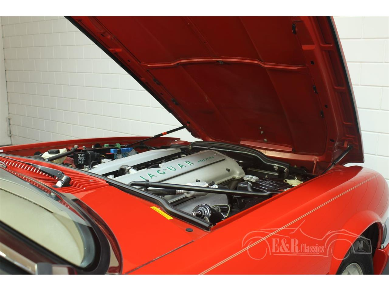 Large Picture of 1996 XJS located in noord Brabant - $45,200.00 Offered by E & R Classics - PR0N