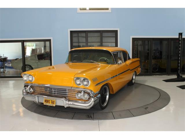Picture of '58 Biscayne - PR0S