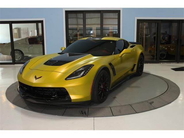 Picture of '15 Corvette - PR0T