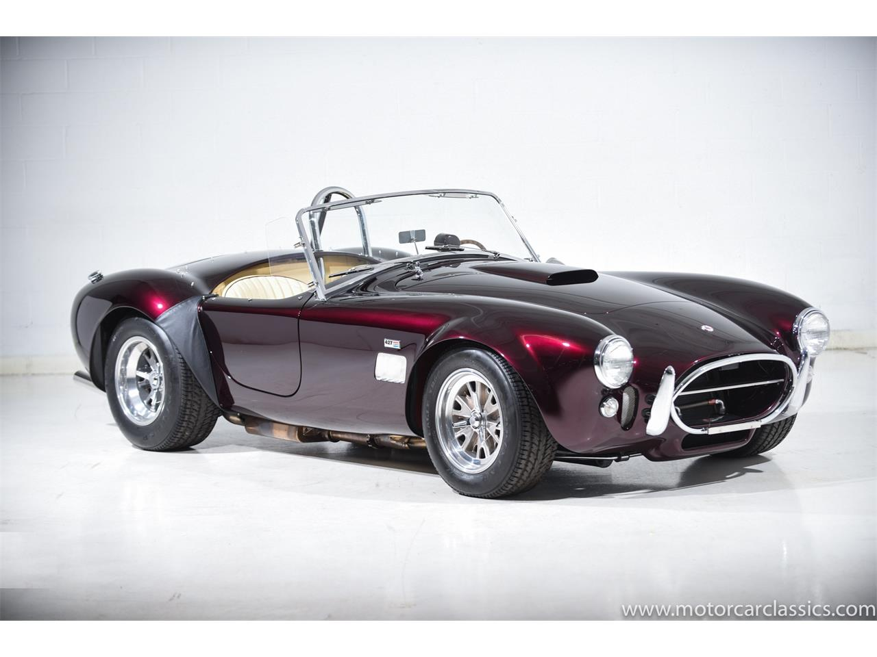 Large Picture of '65 Cobra - PR14