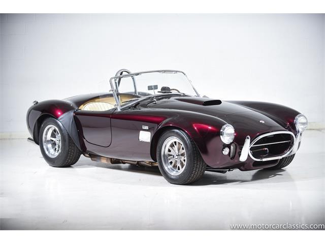 Picture of '65 Cobra - PR14