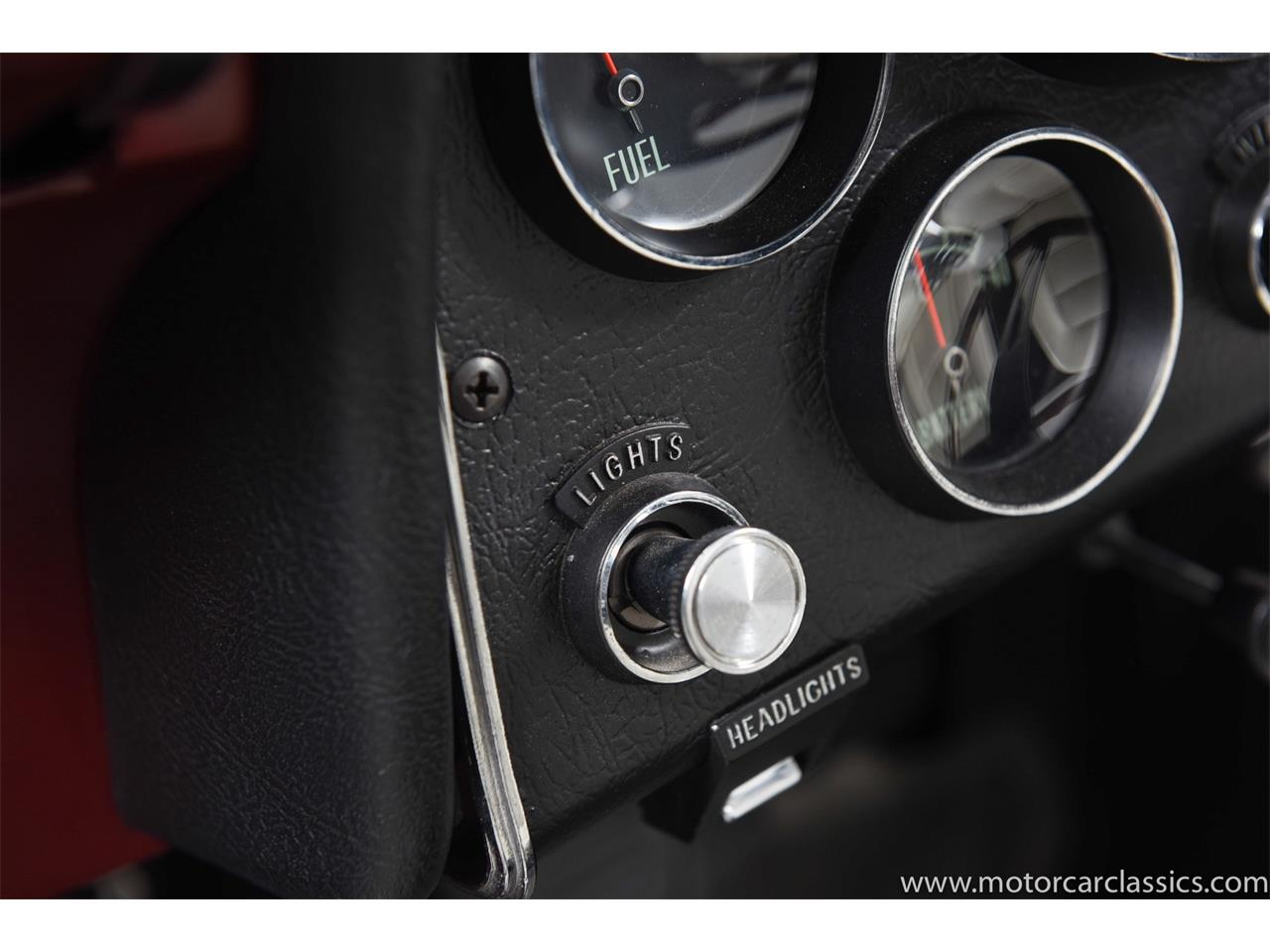 Large Picture of Classic '65 Corvette located in Farmingdale New York Offered by Motorcar Classics - PR15