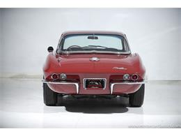Picture of '65 Corvette - $167,900.00 Offered by Motorcar Classics - PR15
