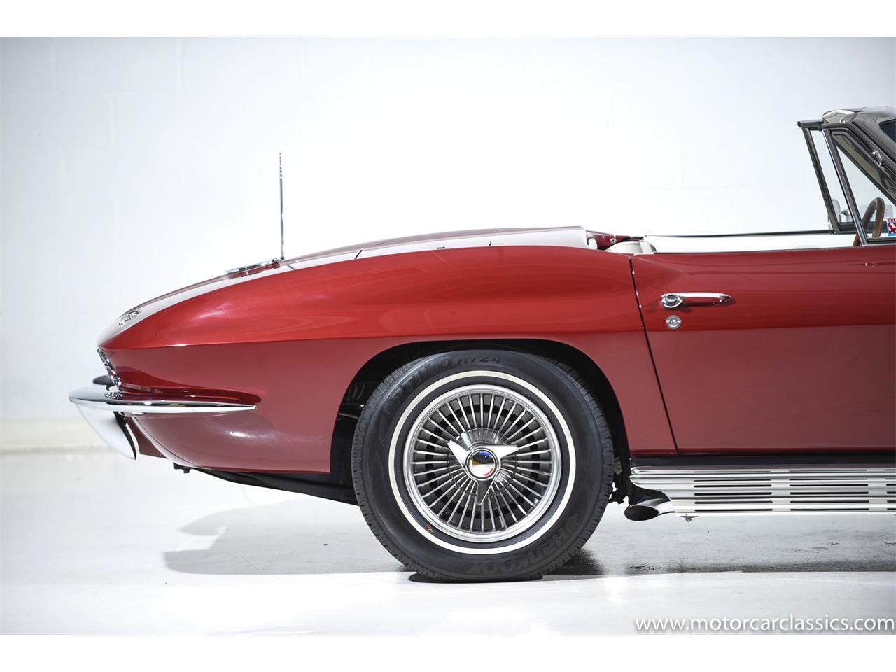 Large Picture of '65 Chevrolet Corvette - $167,900.00 - PR15