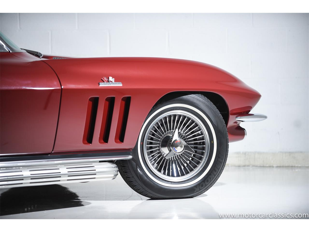 Large Picture of '65 Corvette located in New York - $167,900.00 - PR15