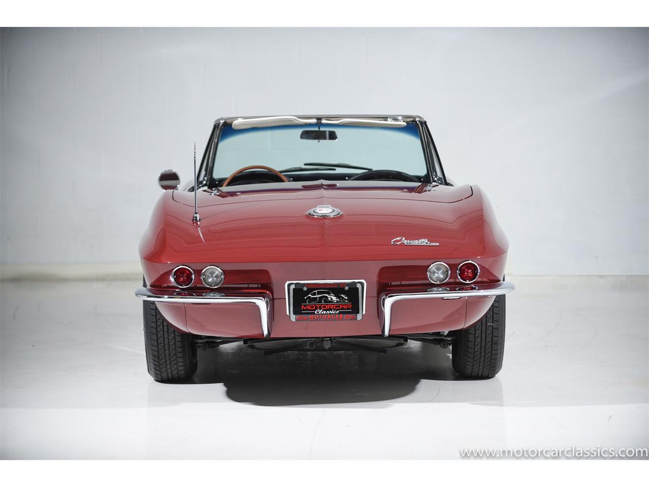 Large Picture of Classic 1965 Chevrolet Corvette - $167,900.00 - PR15