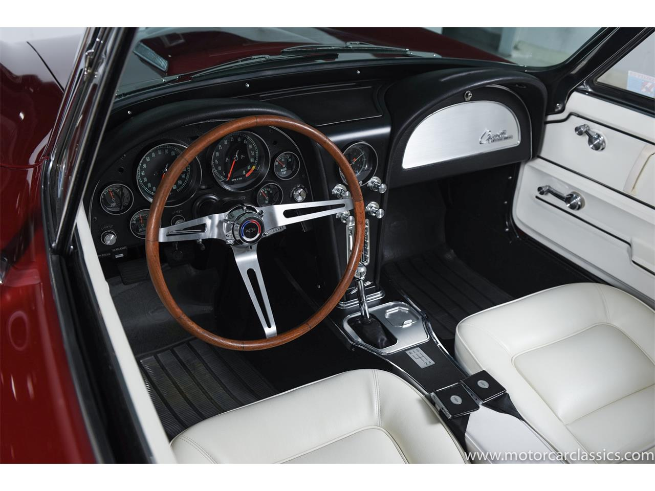 Large Picture of 1965 Corvette - $167,900.00 - PR15