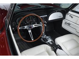 Picture of 1965 Chevrolet Corvette Offered by Motorcar Classics - PR15