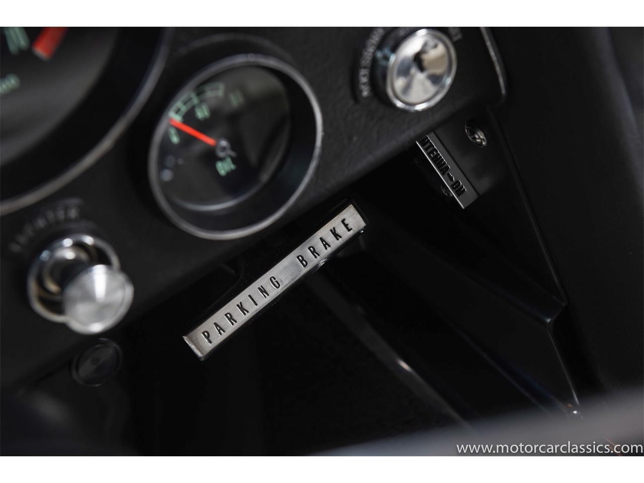 Large Picture of Classic '65 Chevrolet Corvette - $167,900.00 - PR15