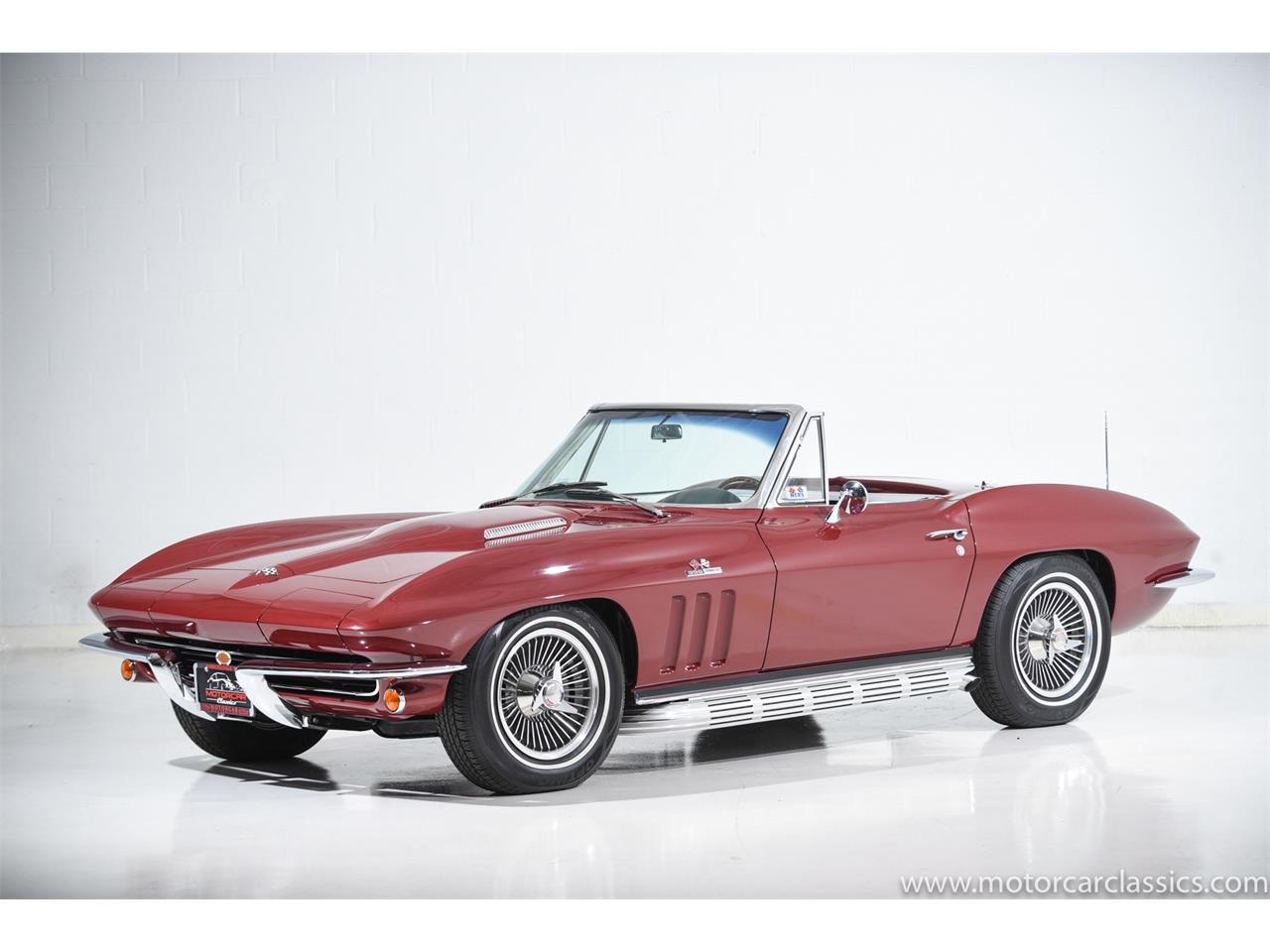 Large Picture of '65 Corvette located in Farmingdale New York - $167,900.00 - PR15