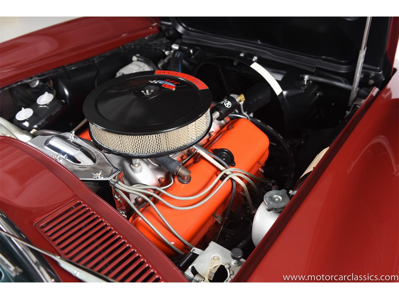 Large Picture of Classic '65 Corvette located in Farmingdale New York - PR15