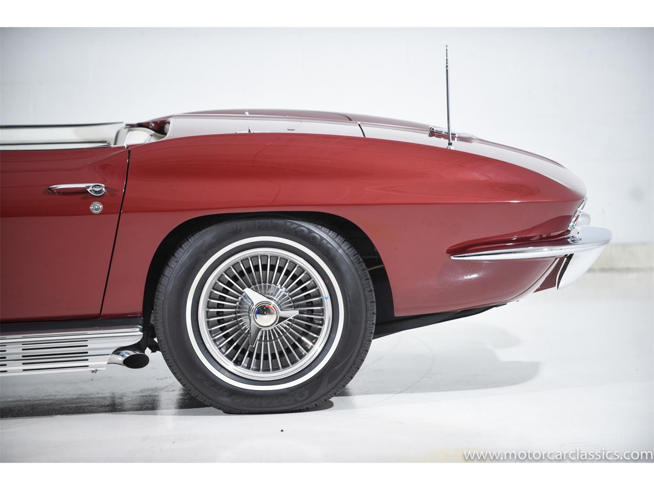 Large Picture of Classic '65 Chevrolet Corvette located in New York - PR15