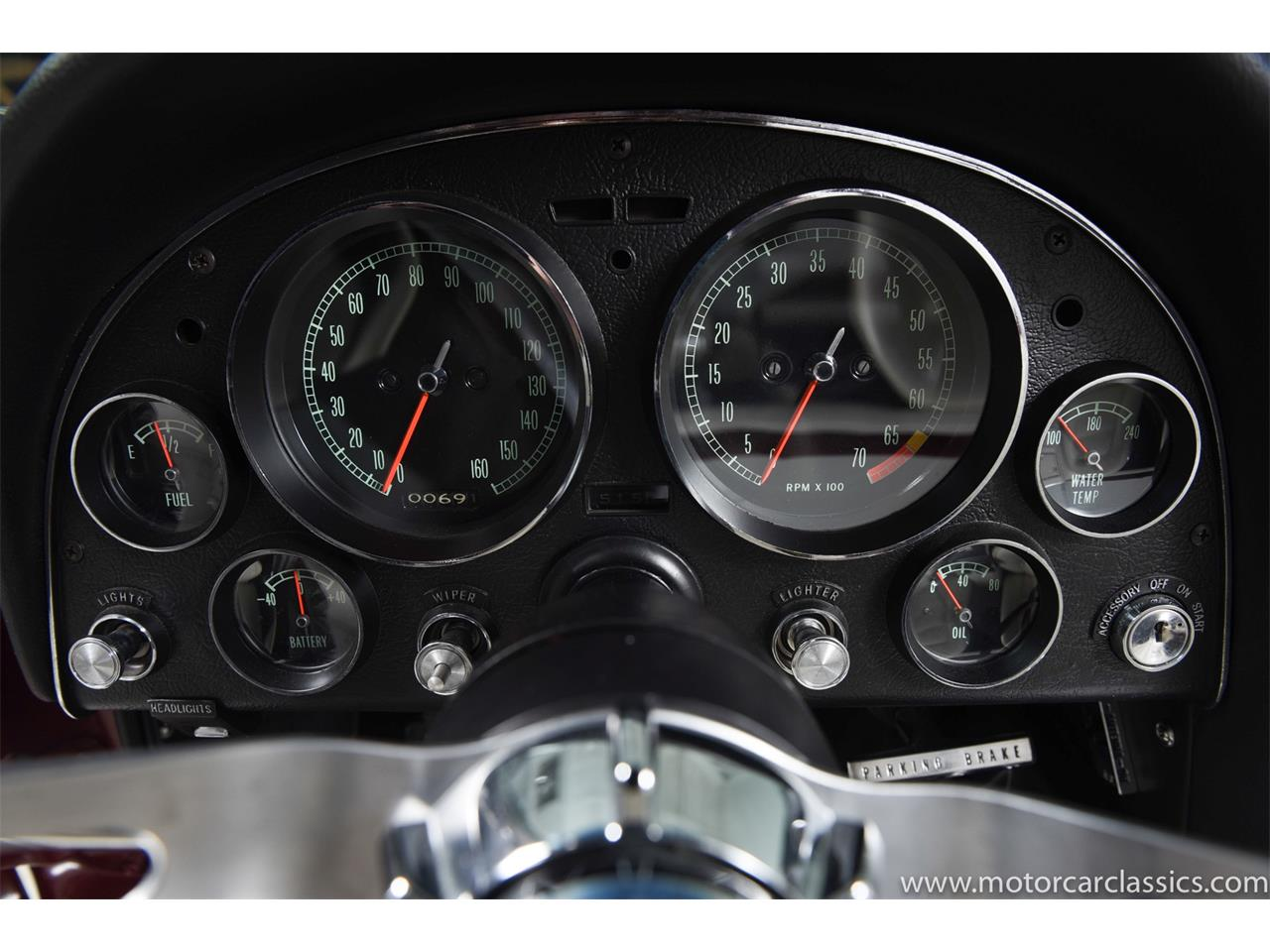 Large Picture of 1965 Corvette - $167,900.00 Offered by Motorcar Classics - PR15