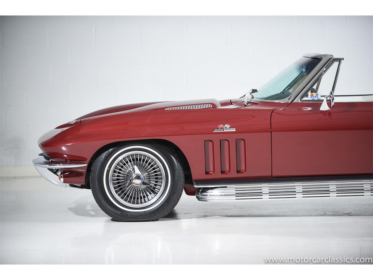 Large Picture of '65 Chevrolet Corvette located in New York - $167,900.00 - PR15