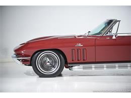 Picture of '65 Corvette located in Farmingdale New York - $167,900.00 Offered by Motorcar Classics - PR15