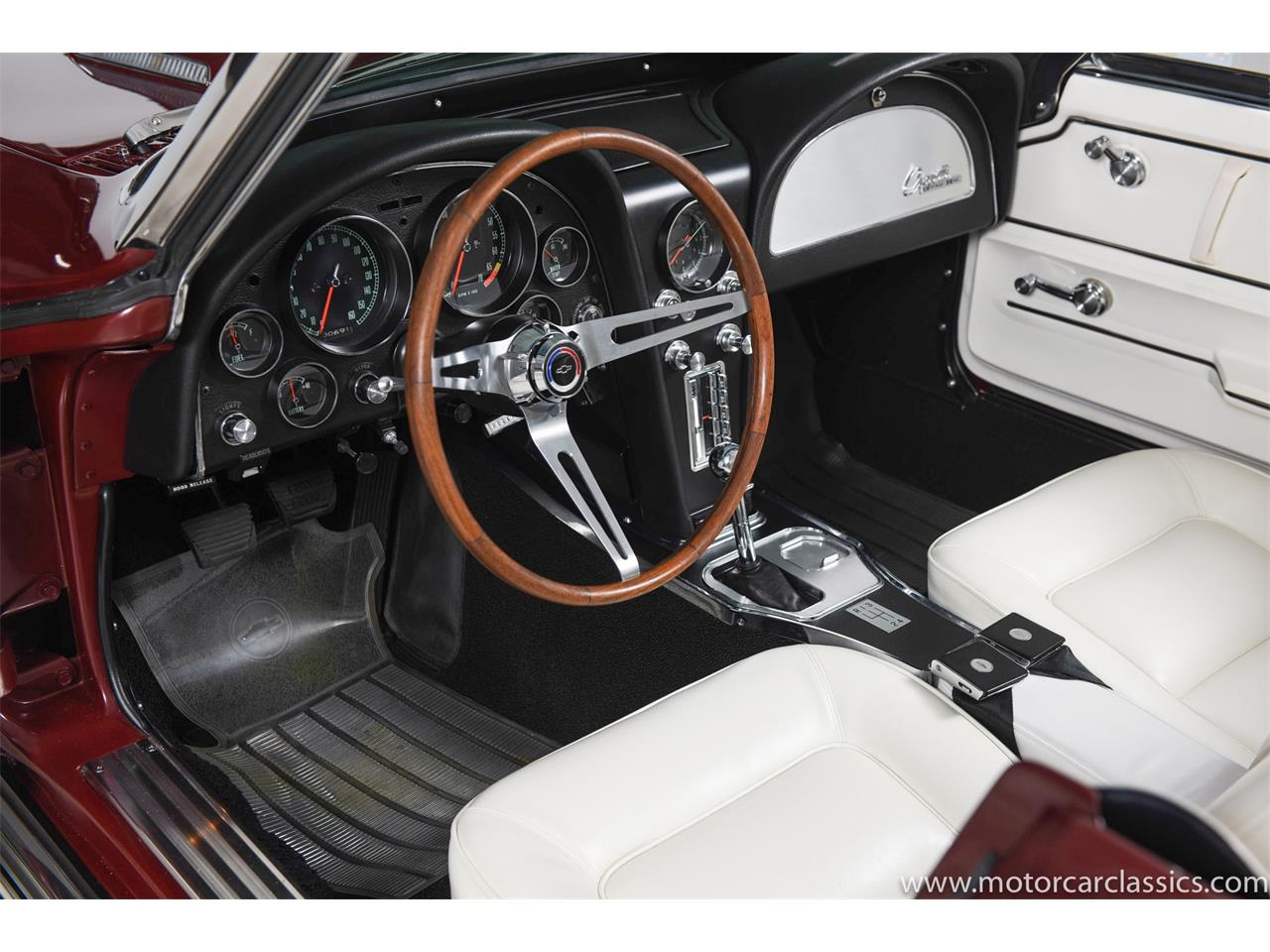 Large Picture of Classic '65 Corvette located in New York - $167,900.00 Offered by Motorcar Classics - PR15