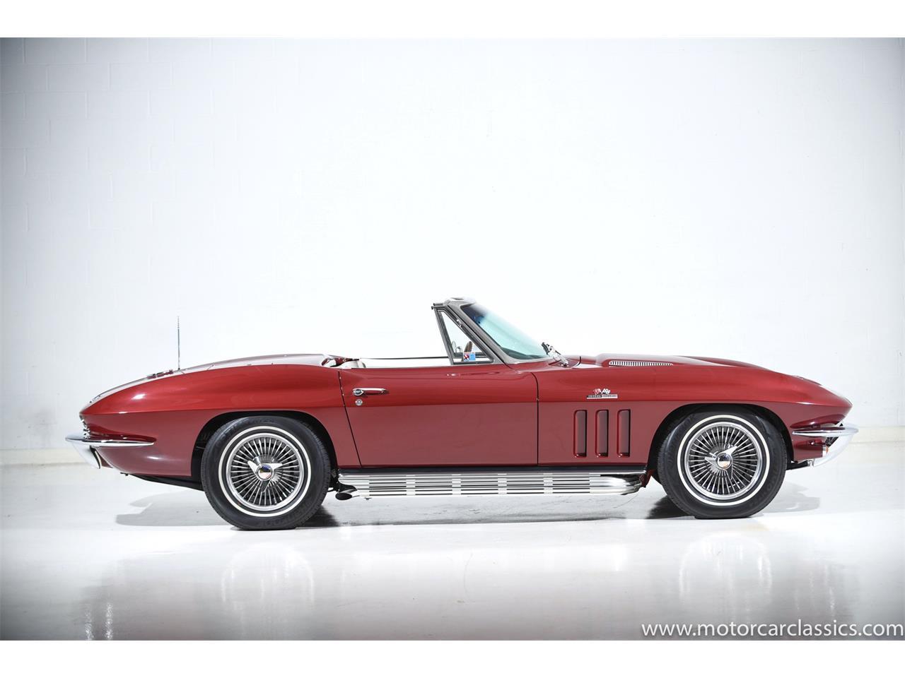 Large Picture of Classic '65 Corvette located in New York - $167,900.00 - PR15