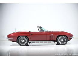 Picture of Classic 1965 Corvette Offered by Motorcar Classics - PR15