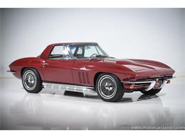 Picture of '65 Chevrolet Corvette - $167,900.00 - PR15