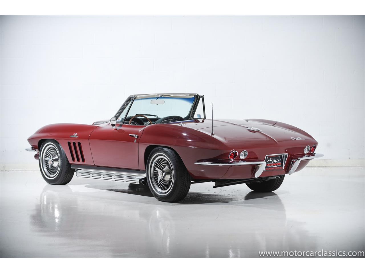 Large Picture of Classic 1965 Corvette - $167,900.00 - PR15