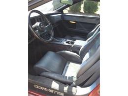 Picture of '87 Chevrolet Corvette - PR16