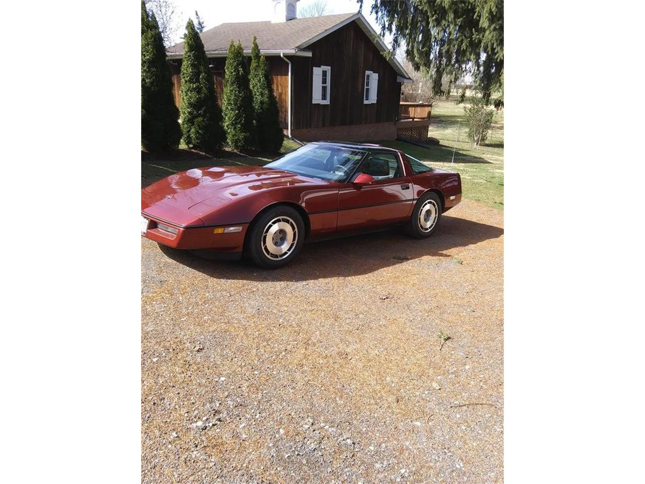 Large Picture of 1987 Corvette located in West Pittston Pennsylvania - $10,000.00 Offered by Auto Market King LLC - PR16