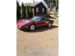 Picture of 1987 Chevrolet Corvette - $10,000.00 Offered by Auto Market King LLC - PR16