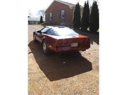 Picture of 1987 Chevrolet Corvette - PR16