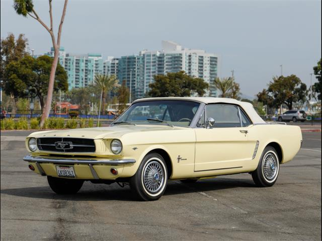 Picture of '65 Mustang - PR18