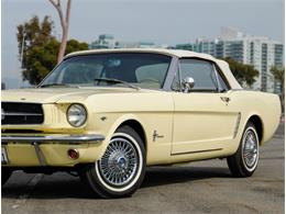Picture of Classic '65 Mustang located in California Offered by Chequered Flag International - PR18
