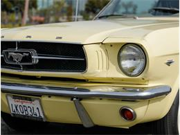 Picture of 1965 Mustang located in California Offered by Chequered Flag International - PR18