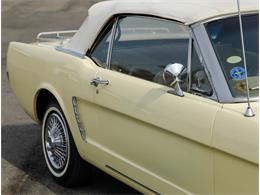 Picture of 1965 Ford Mustang - $38,500.00 - PR18