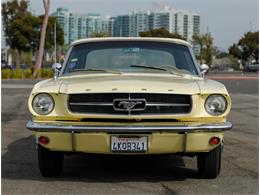 Picture of Classic 1965 Ford Mustang - $38,500.00 - PR18