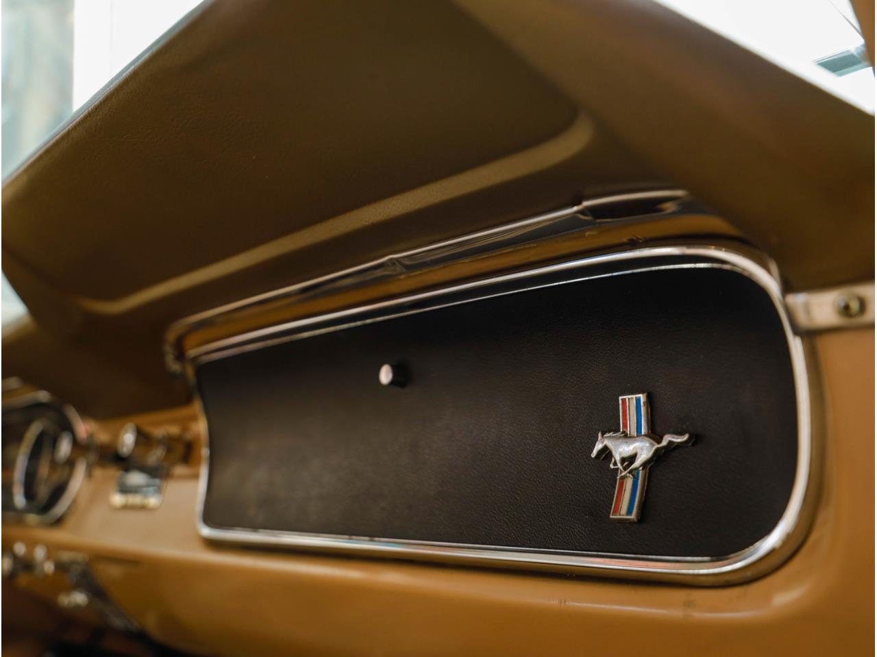 Large Picture of Classic '65 Ford Mustang - $38,500.00 - PR18