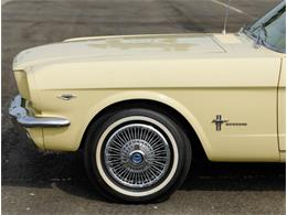 Picture of Classic 1965 Mustang - $38,500.00 - PR18