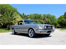 Picture of '65 Mustang - PR1A