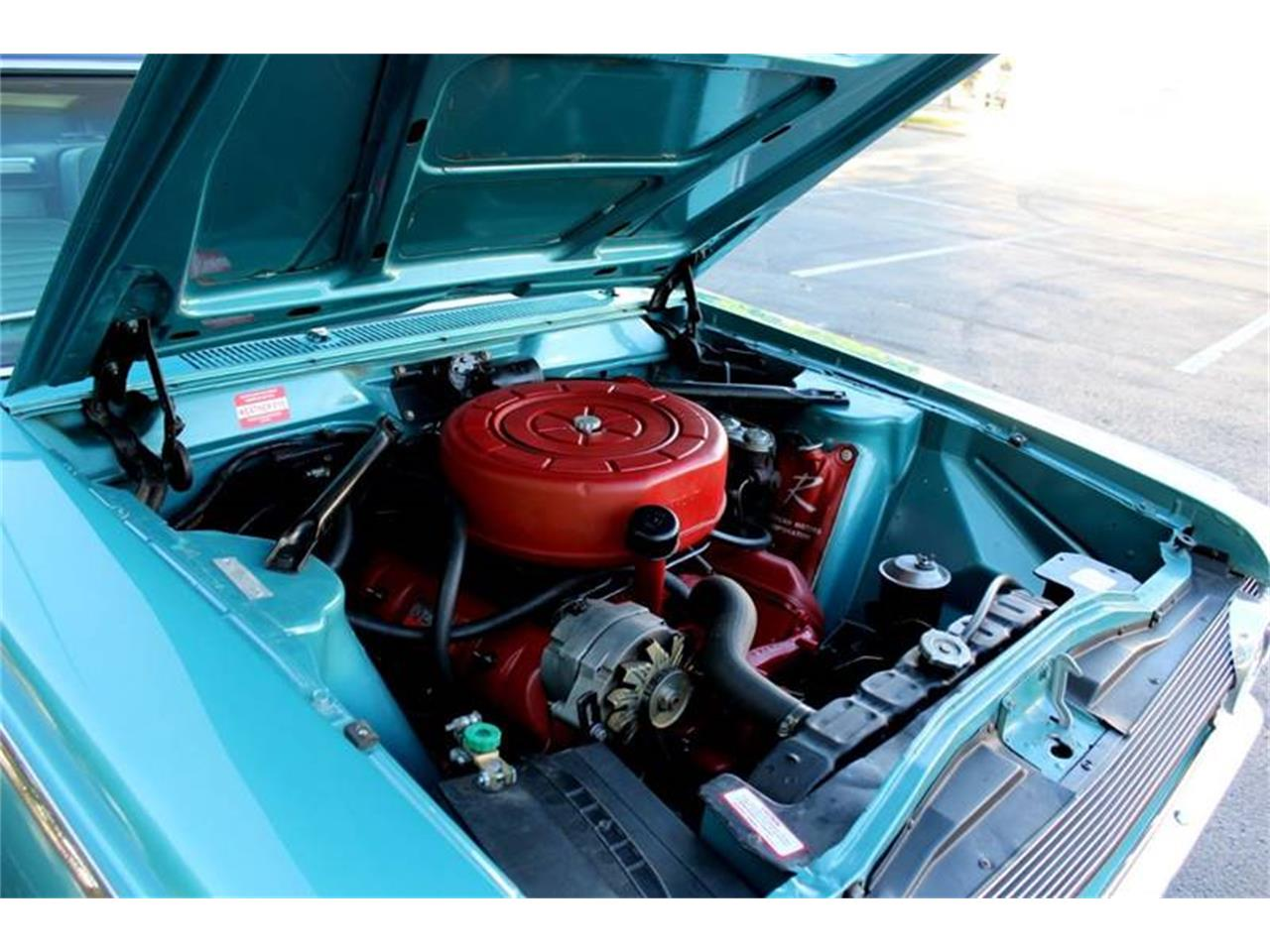 Large Picture of '65 Marlin - PR1B