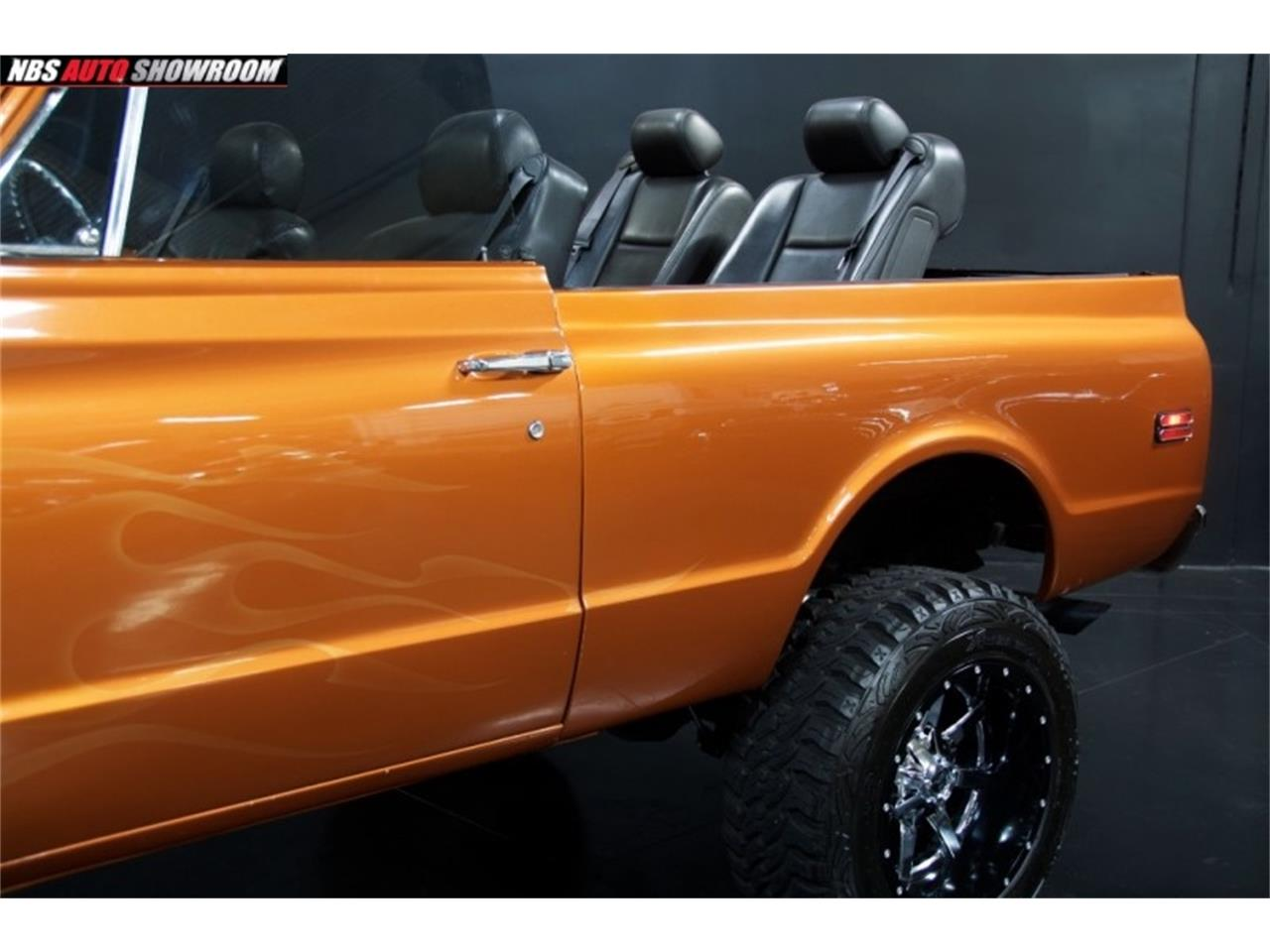 Large Picture of Classic 1970 Blazer - $55,250.00 Offered by NBS Auto Showroom - PR1D
