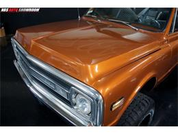 Picture of Classic 1970 Chevrolet Blazer - $55,250.00 Offered by NBS Auto Showroom - PR1D
