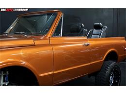 Picture of 1970 Blazer Offered by NBS Auto Showroom - PR1D