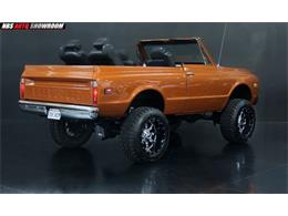 Picture of Classic 1970 Chevrolet Blazer located in Milpitas California Offered by NBS Auto Showroom - PR1D