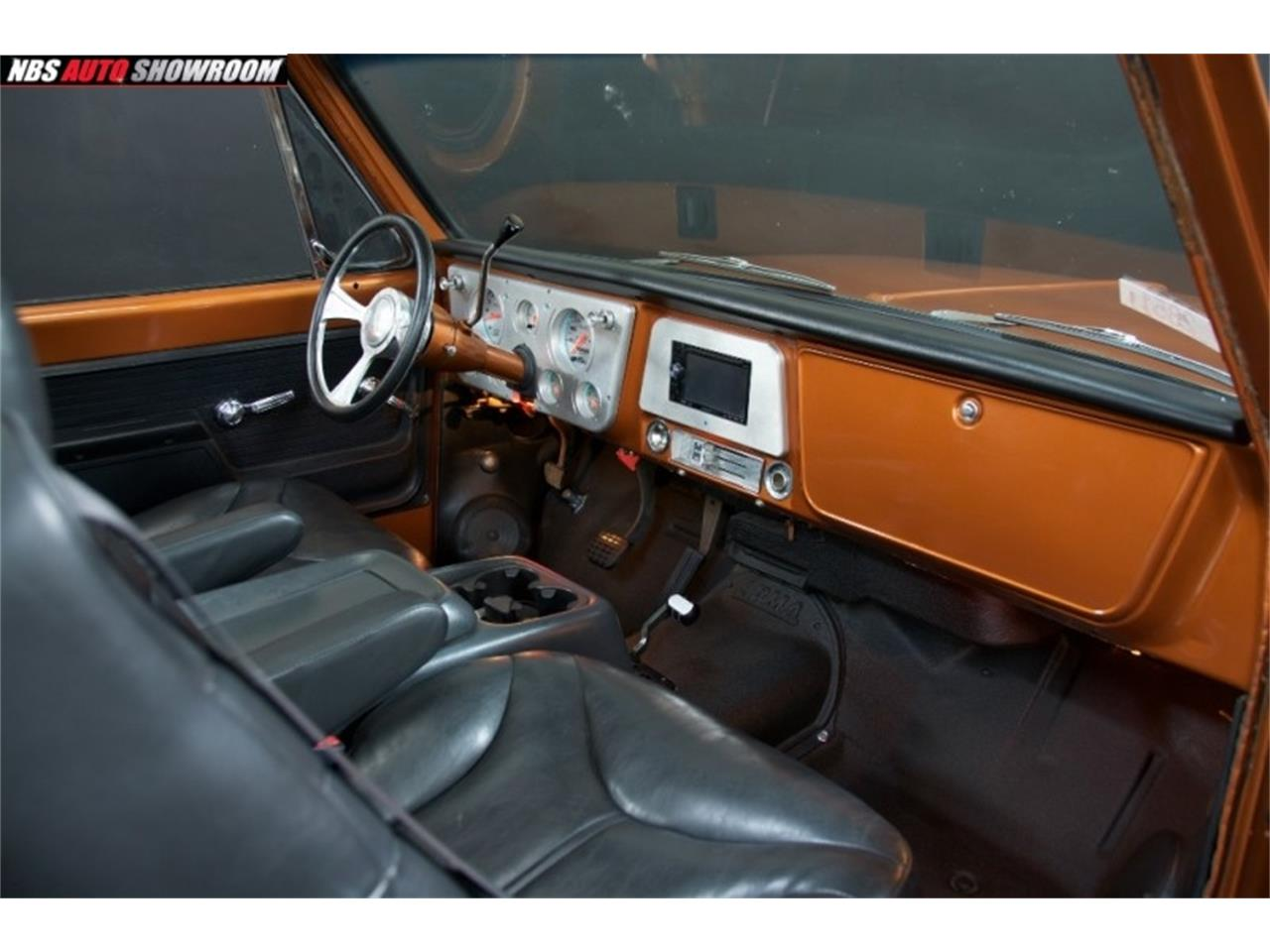 Large Picture of Classic 1970 Blazer located in Milpitas California - $55,250.00 Offered by NBS Auto Showroom - PR1D