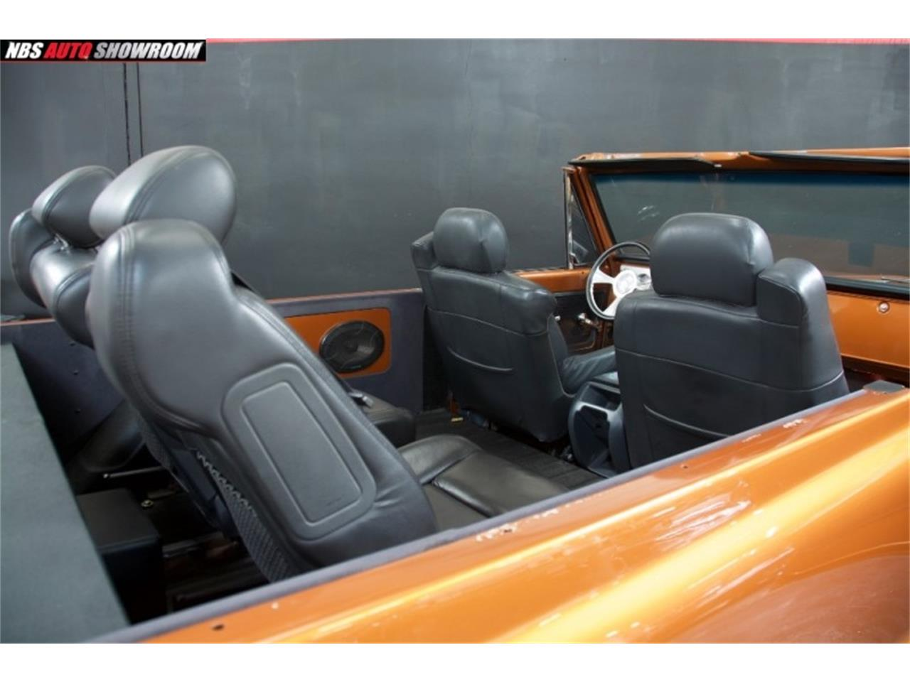 Large Picture of 1970 Chevrolet Blazer located in California Offered by NBS Auto Showroom - PR1D