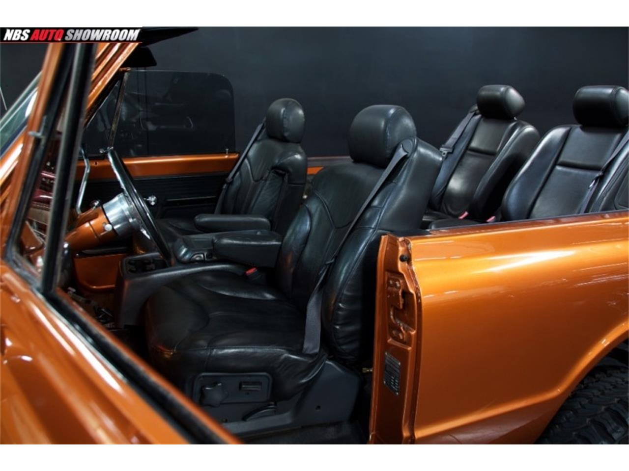 Large Picture of Classic '70 Chevrolet Blazer located in California - PR1D